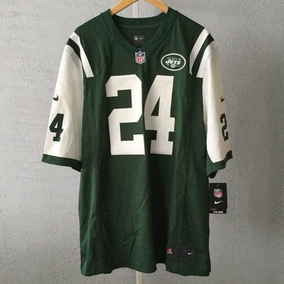 new york jets revis jersey Cheaper Than Retail Price> Buy Clothing ...